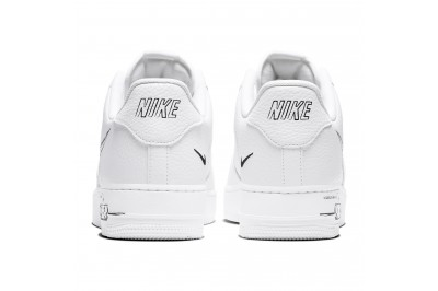 Nike Air Force One Low Sketch White Black CW7581 101