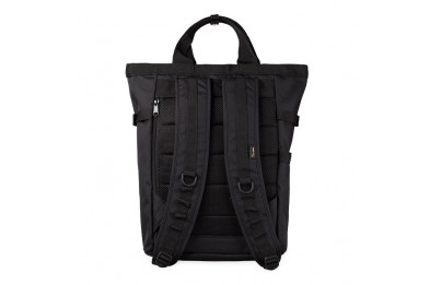 Carhartt Wip Payton Carrier Backpack Black