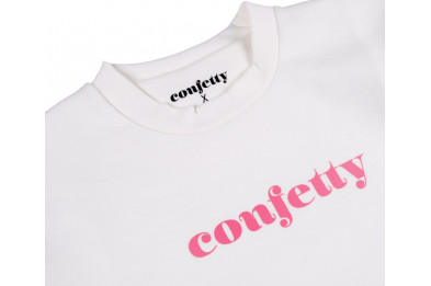 Confetty x Nomuri Logo Sweat