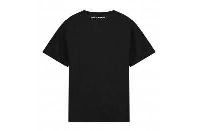Daily Paper Black Levin T-Shirt