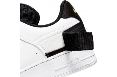 Nike Air Force One Type Colore Bianco Numero 41